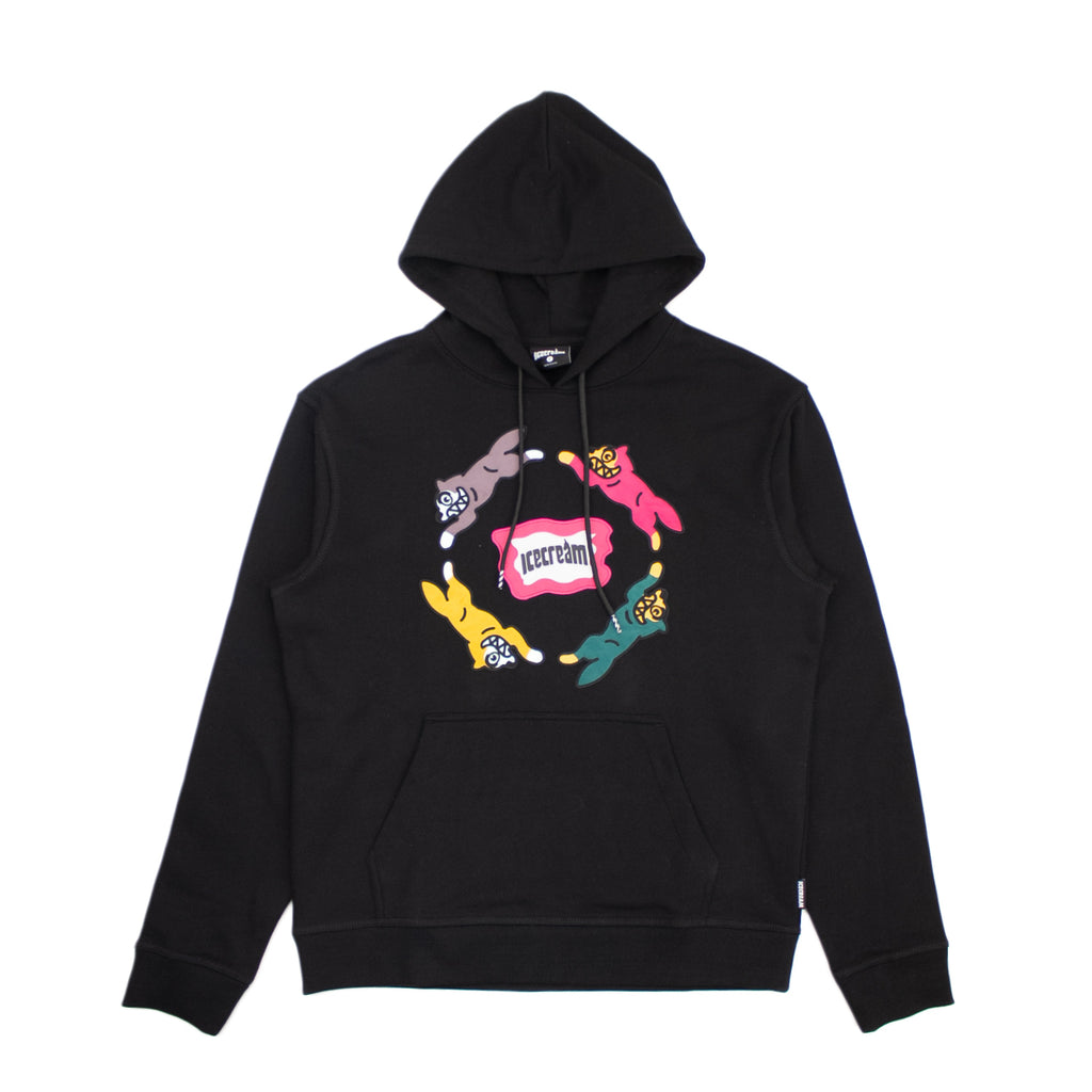 CHASE HOODIE