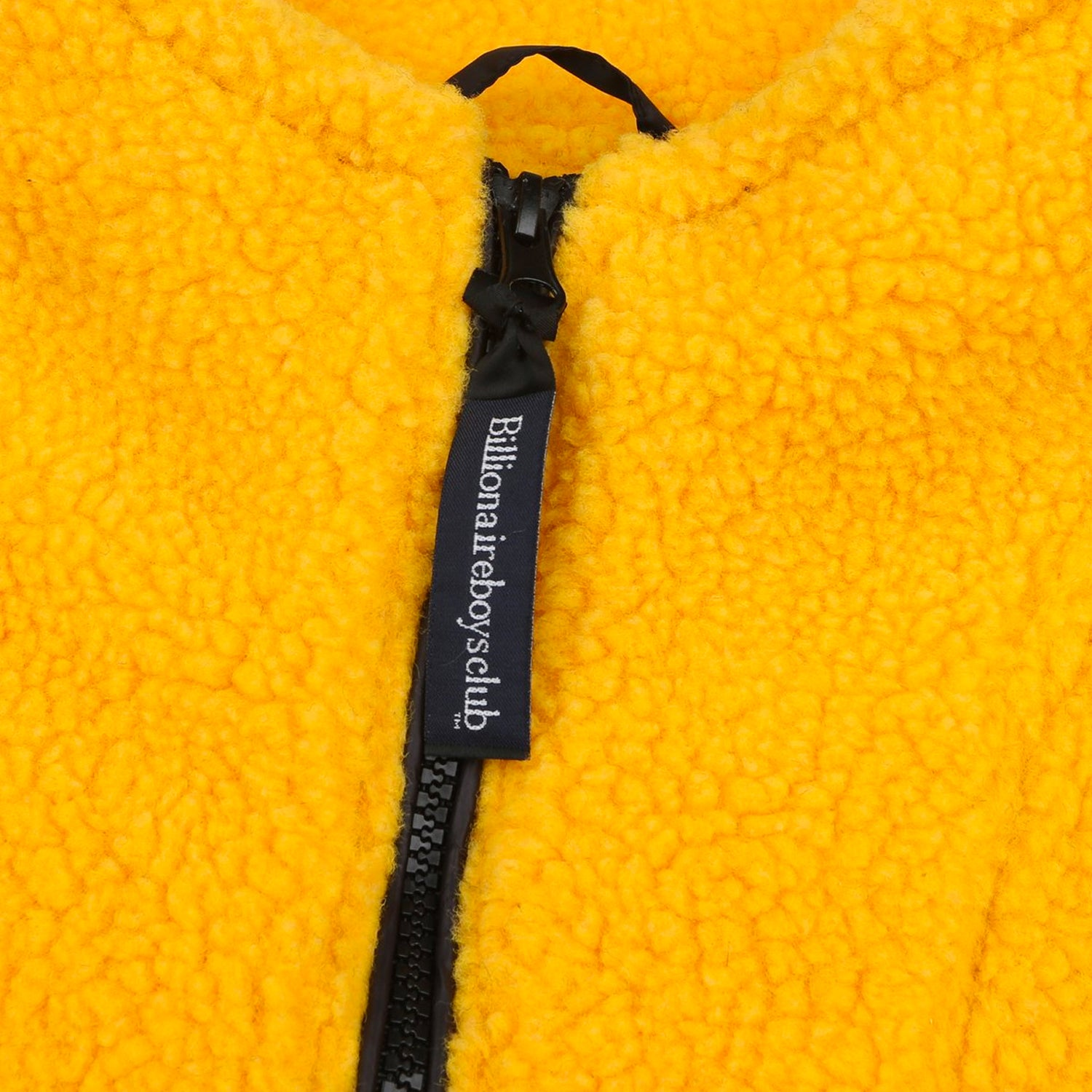 COLOUR BLOCK FLEECE