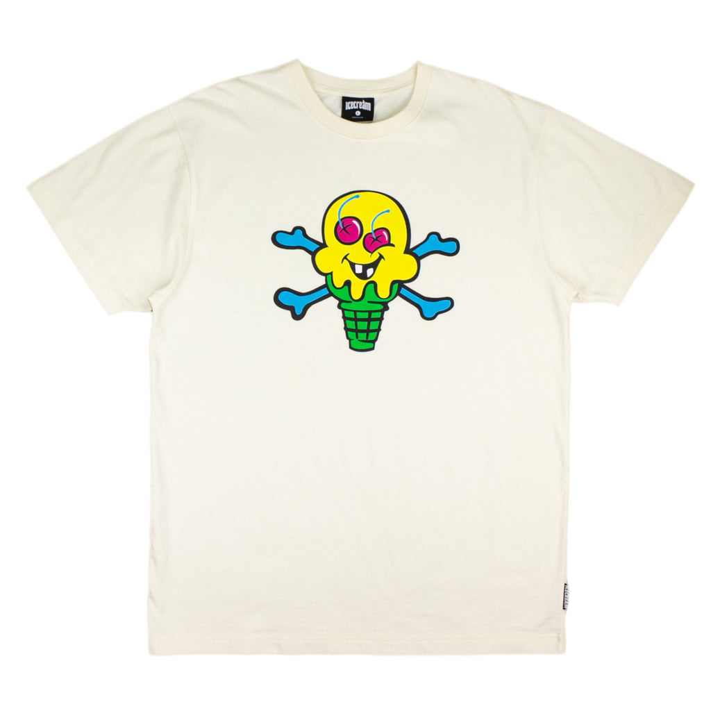 CONES AND BONES SS TEE