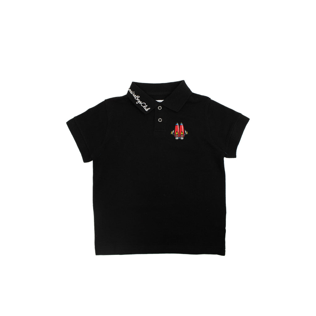 KIDS CO PILOT SS POLO
