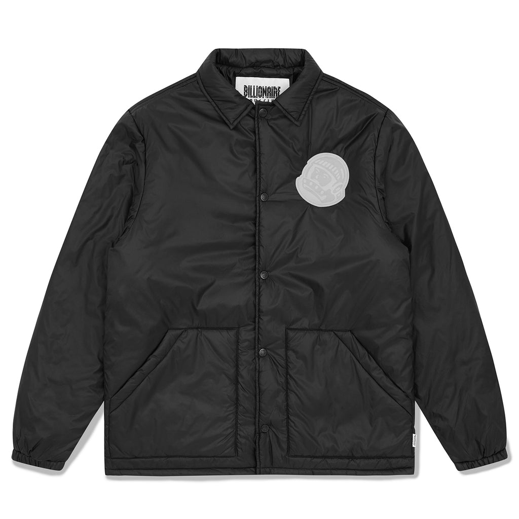 PADDED COACH JACKET
