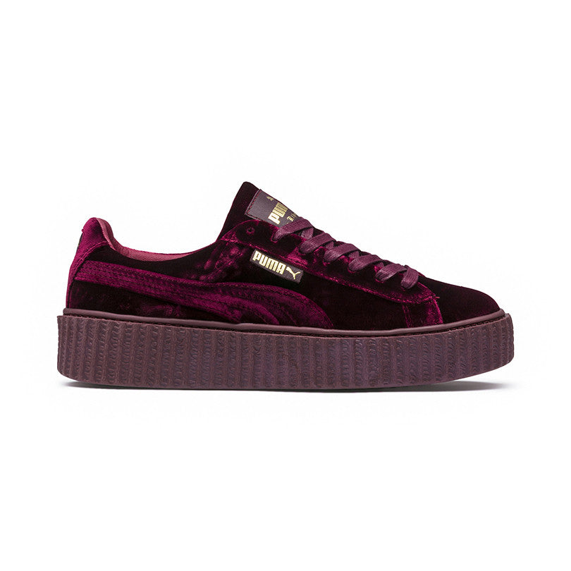 CREEPER VELVET MENS