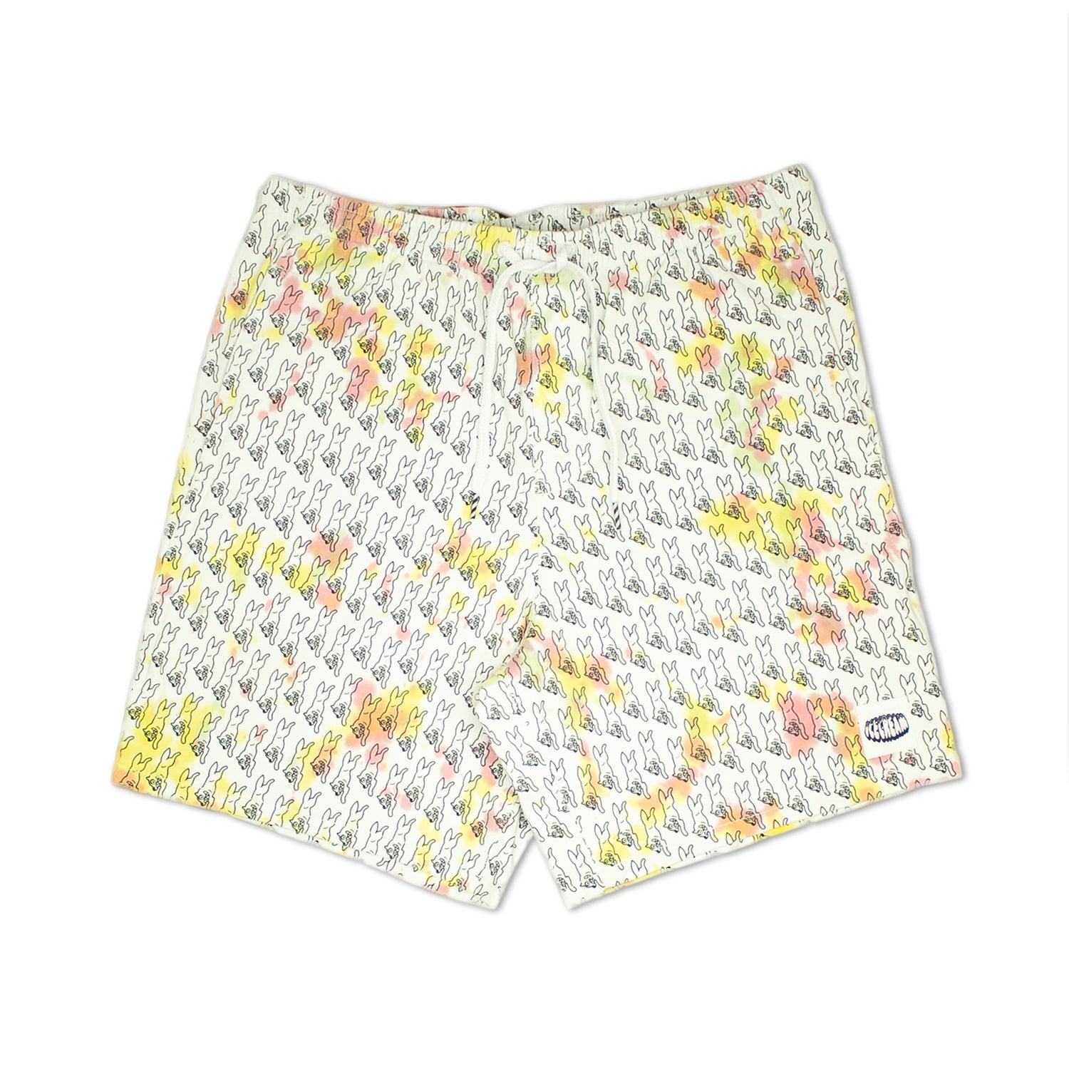 CRUSHER SHORT