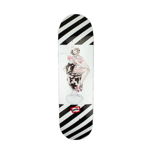 CHOCOLATE SKATE DECK