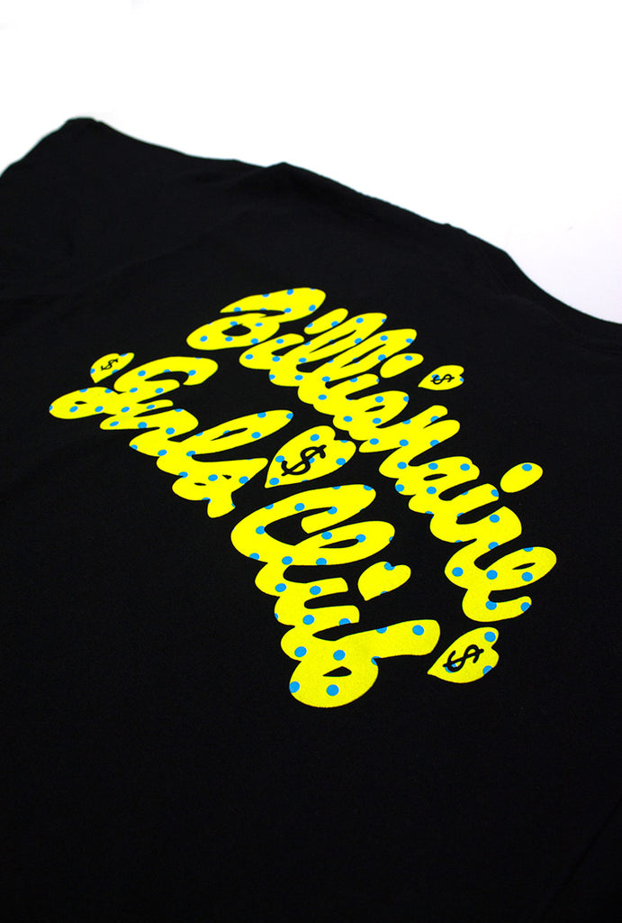 Billionaire Girls Club COLLINS DOT TEE