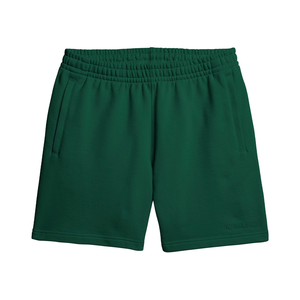 PW BASICS SHORT DARK GREEN