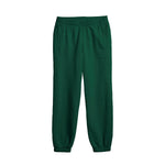 PW BASICS PANT DARK GREEN