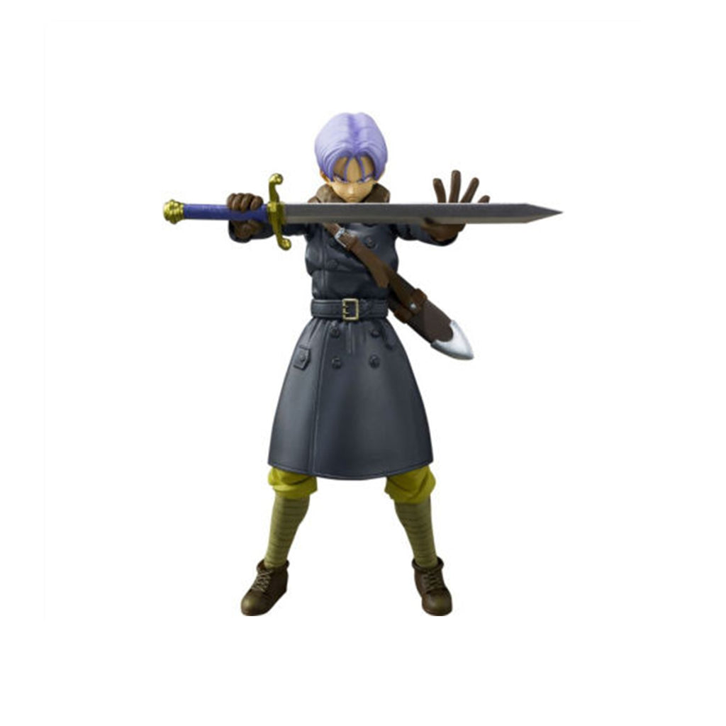 TRUNKS XENOVERSE EDITION