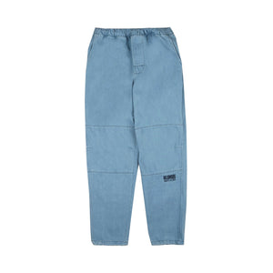 DENIM BEACH PANT