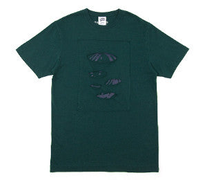 Billionaire Boys Club Distressed Helmet Tee