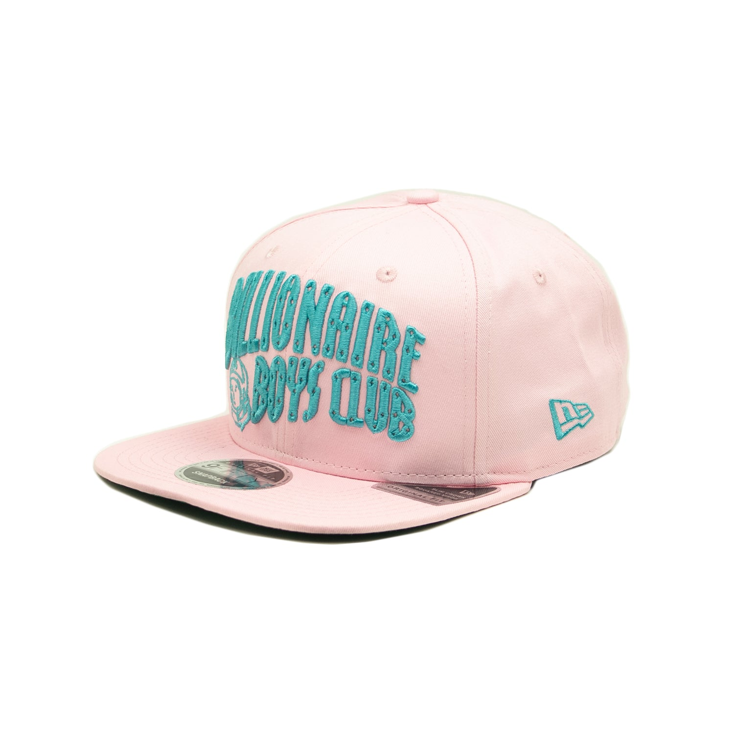 DISCOVERY SNAPBACK HAT