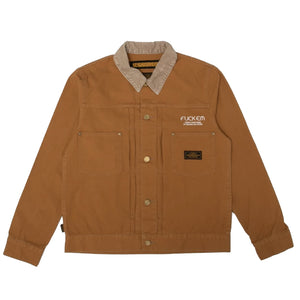 DUCK STOCKMAN / C-JKT