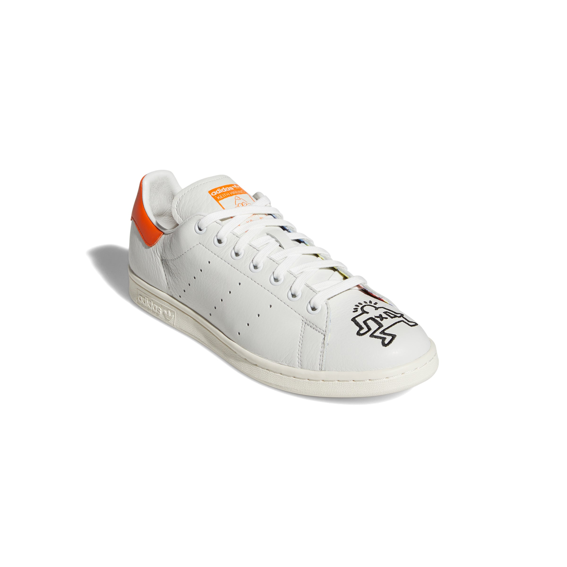 KEITH HARING STAN SMITH