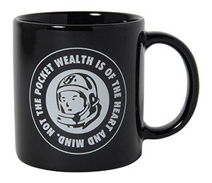 Billionaire Boys Club EMBLEM MUG