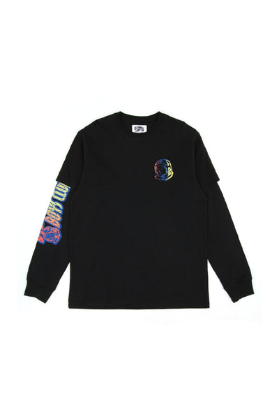 END OF DAYS LS KNIT