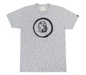 Billionaire Boys Club TAKASHI MURAKAMI X BBC ENSO ALL OVER TEE