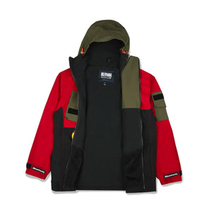 EXPEDITION TRAINING JACKET