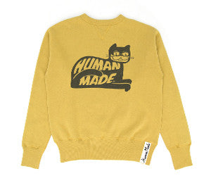 Human Made FELIX SWEATSHIRT