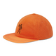 GREETINGS CURVED VISOR CAP / ORANGE / O/S