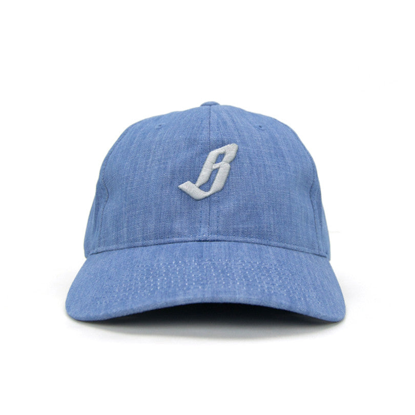 DENIM FLOATING B CAP