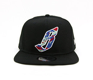 Billionaire Boys Club BB FLYING B SNAPBACK