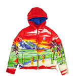 BB EVEREST PARADISE JACKET