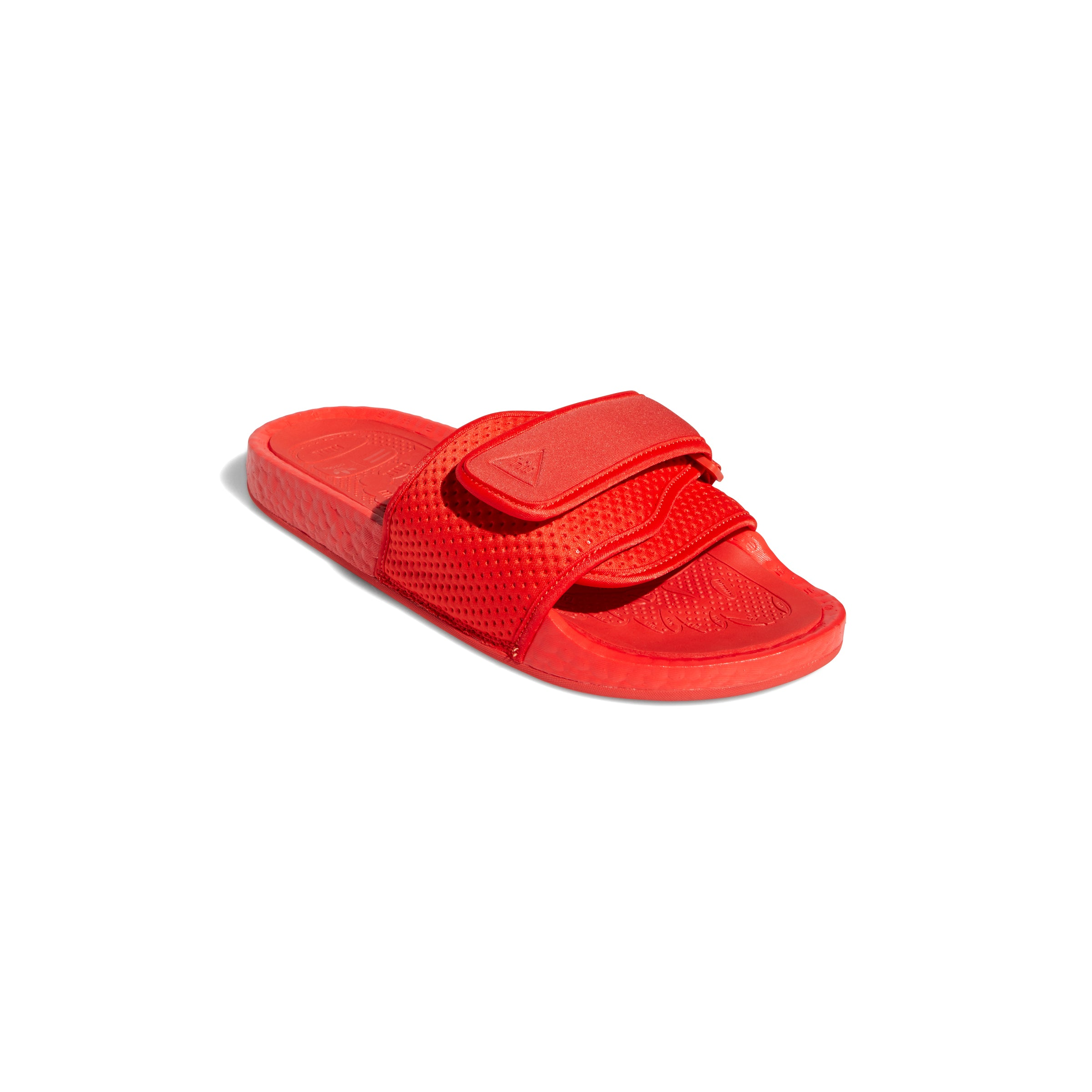 PW BOOST SLIDE-RED