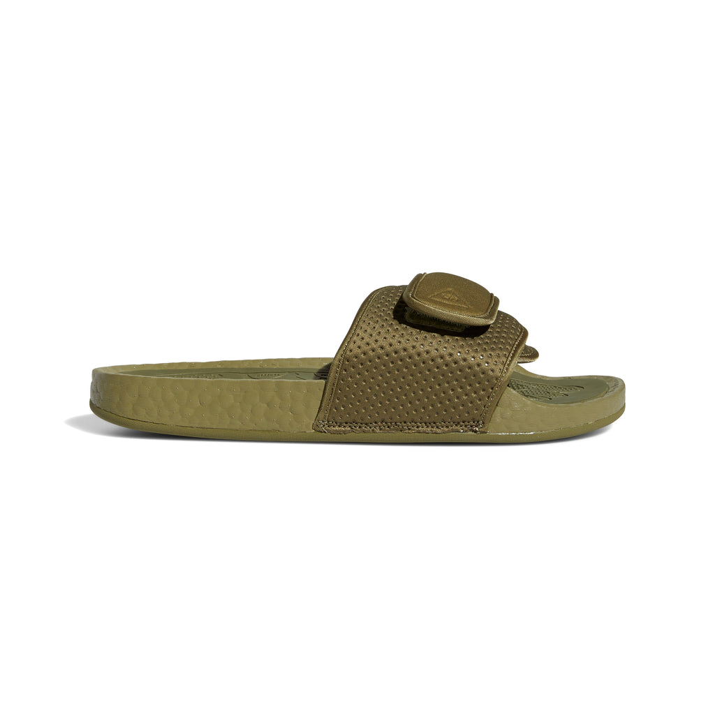 PW BOOST SLIDE-OLIVE