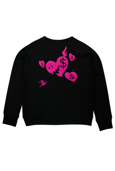 BGC Floater Chomp Crewneck