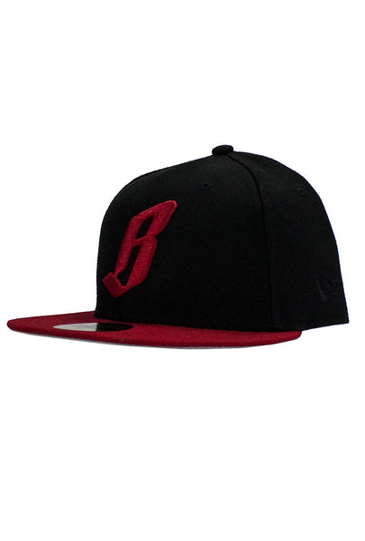 Floating B Fitted