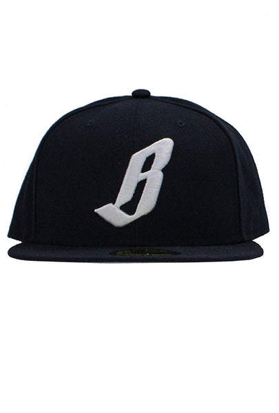 Billionaire Boys Club Floating B Fitted