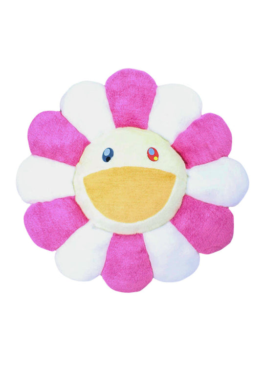Flower Pillow 1M