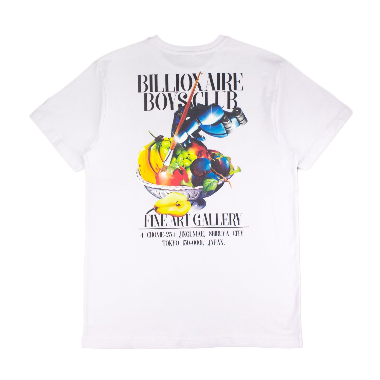 GALLERY SS TEE