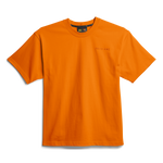 PW BASICS SHIRT - ORANGE