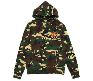 Billionaire Boys Club GHOST HOODIE