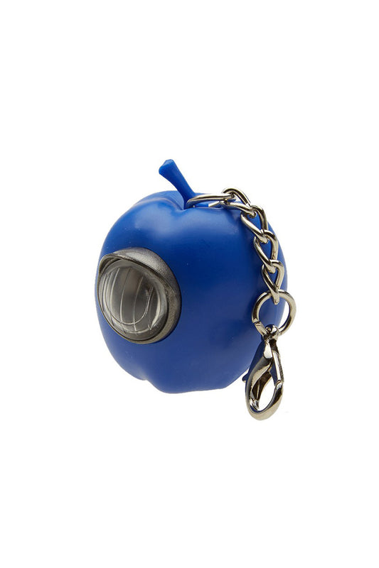 GILAPPLE LIGHT KEYCHAIN BLUE