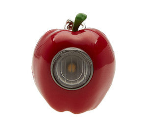 Medicom GILAPPLE LIGHT KEYCHAIN RED