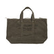 DAMAGE TOTE-S / C-LUGGAGE / OLIVE DRAB / O/S