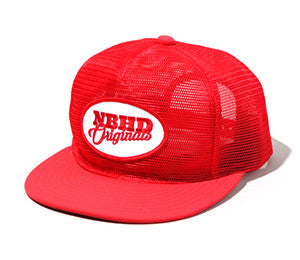 NEIGHBORHOOD OG Trucker Cap