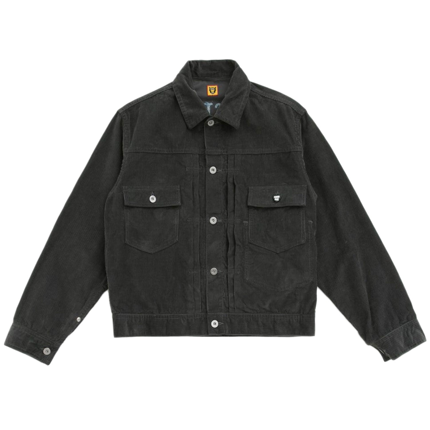 HBZ CORDUROY WORK JACKET