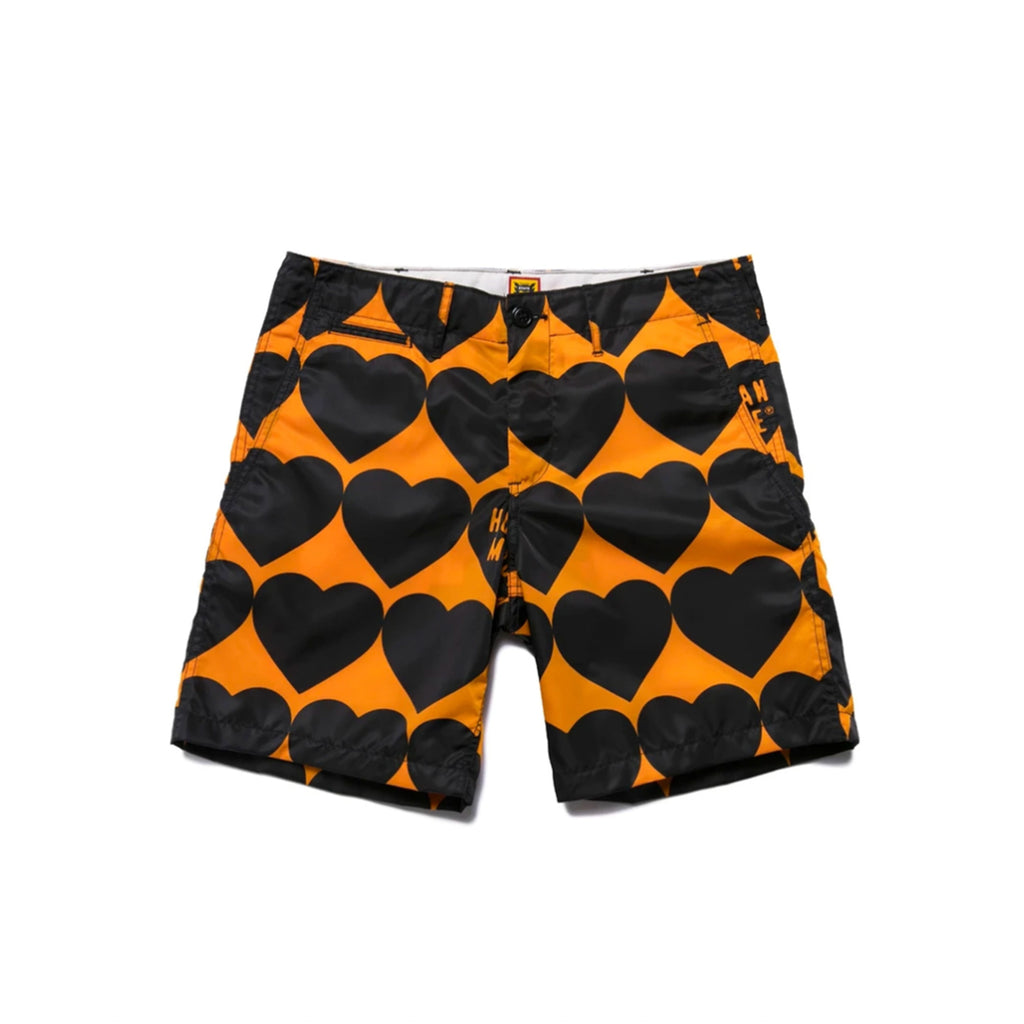 HEART CHECK SHORTS