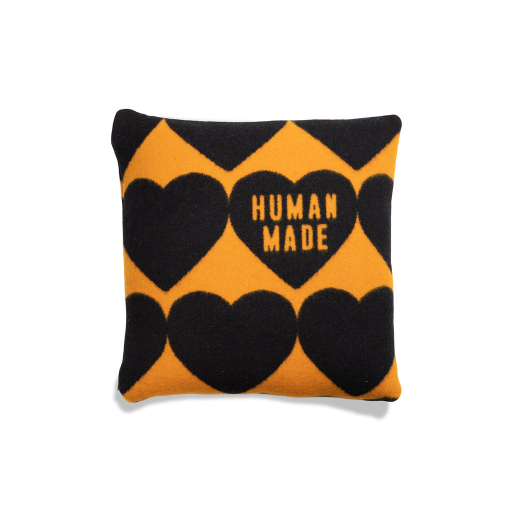 HEART CHECK CUSHION