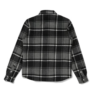 HEAVY CHECK SHIRT