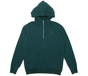 Billionaire Boys Club Helmet Half Zip Pullover