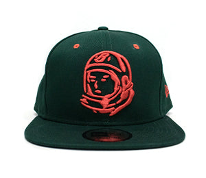 Billionaire Boys Club HELMET SNAPBACK