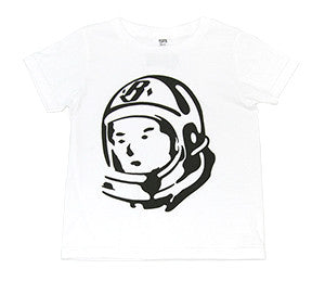 Billionaire Boys Club KIDS HELMET SS TEE