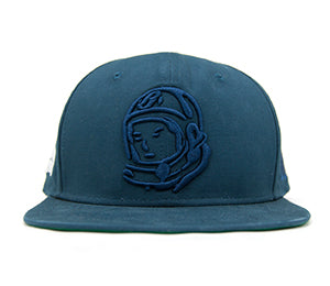 Billionaire Boys Club HELMET SNAPBACK HAT