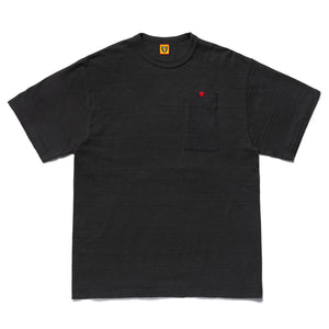 LONG POCKET T-SHIRT