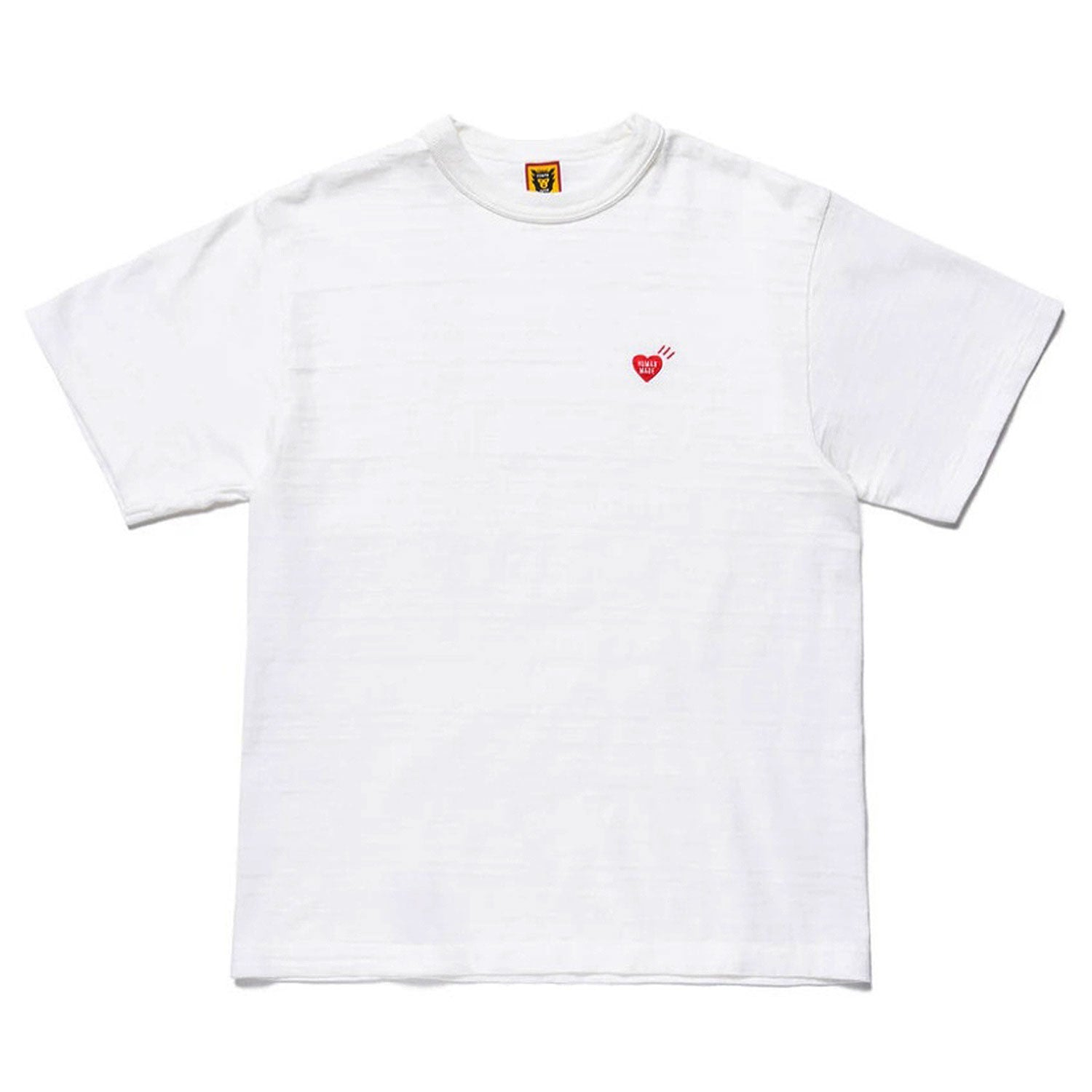HEART ONE POINT T-SHIRT