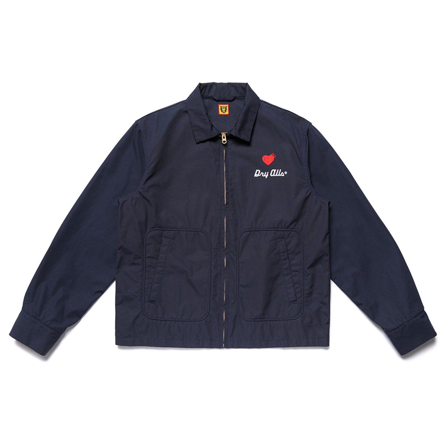 DRIZZLER JACKET